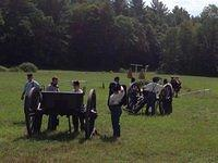 Hillsborough, NH Living History 2015
